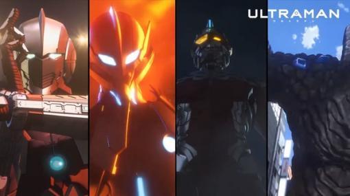 ロボ乱闘ACT『Override 2: Super Mech League』に「ULTRAMAN」から4キャラクターが参戦!