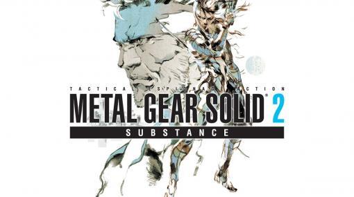 PC版の『メタルギアソリッド』『メタルギアソリッド2 サブスタンス』などが海外で発売開始。日本からは現時点で購入できず