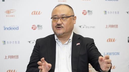 [TGS 2020]日本eスポーツ連合(JeSU)副会長 浜村弘一氏に聞く。「選手が食えるようになる」ために必要なもの