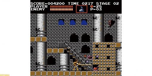 初代『悪魔城ドラキュラ』がFCディスクシステムで発売された日。ムチを振るうアクションが爽快で魅力的なゴシックホラー2Dアクション【今日は何の日?】