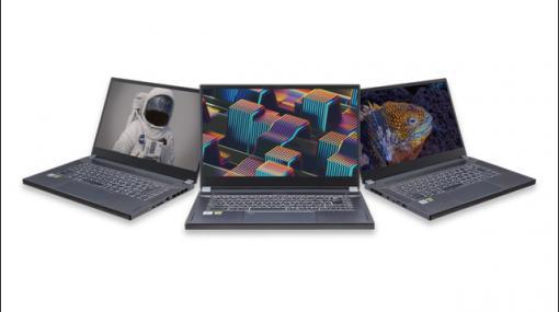 ハイエンドワークステーションノート「VELUGA」にIntel Coreプロセッサー搭載の「G2」シリーズが登場(エルザ ジャパン) - ニュース