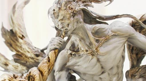 "Vol.27 God of disaster ""CORONA""[災害の神]~Concept Model - 連載"