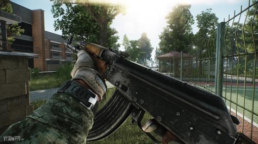 サバイバルFPS『Escape from Tarkov』0.12.8パッチノートが公開。コンパスや新武器「RFB」にあのヘルメットなど