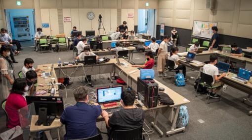 コロナ禍にゲーム規制に台風まで! 様々な逆風を乗り越え、地域の力が結集して開催された香川県「最強ゲームジャム」レポート - 特集