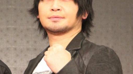 声優・中村悠一、シグマ・セブン退社 インテンションに移籍 | ORICON NEWS