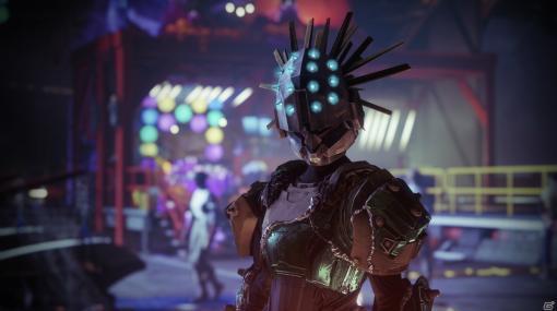 「Destiny 2」ハロウィン仕様の仮装装飾などが報酬のイベント「死者の祭り」が10月6日より開催!