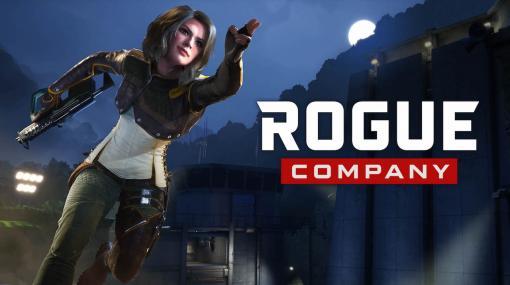 『Rogue Company』1日のプレイヤー数、Hi-Rez作品として過去最高を記録する。『Paladins』『SMITE』などを超える瞬間風速