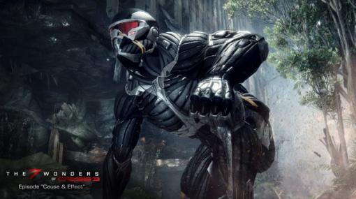 「GeForce RTX 3090」に『Crysis 3』をインストールしてみた―海外ユーザーが挑戦