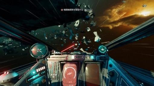 『STAR WARS:スコードロン』 で少年のころに憧れた本当の「スターファイター」体験!作り込まれたシステムと臨場感あふれるUIは映画そのもの【プレイレポ】