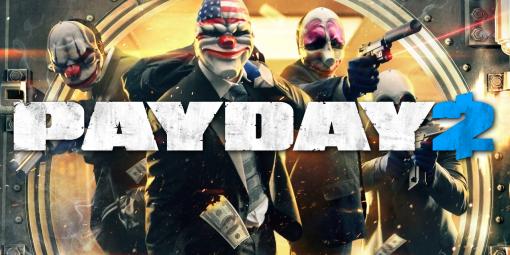 協力型FPS『PAYDAY 3』の開発は現在も進行中。ゲームはUnreal Engineを使用し、現在はデザインフェイズ