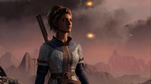 古典派人気RPGシリーズ最新作「Baldur's Gate 3」のアーリーアクセス版がリリース