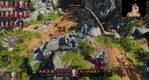 人気RPG新作『Baldur's Gate 3』早期アクセス配信開始で高評価。TRPG『ダンジョンズ&ドラゴンズ』をモダンなシステムで再構成した良作 | AUTOMATON