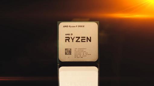 デスクトップ向けCPU「Ryzen 5000」シリーズ正式発表。Zen 3採用で、シングルスレッド性能もさらに改善