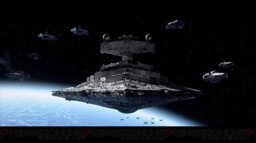 スター・ウォーズファンの心を鷲づかみにする『Star Wars:スコードロン』レビュー
