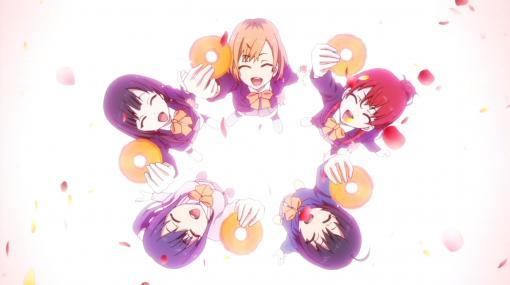 テレビアニメ『SHIROBAKO』Eテレで再放送決定! 10月19日(月)22時50分~