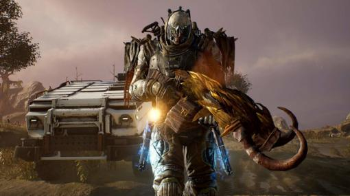 スクエニRPGシューター『Outriders』海外発売日が2021年2月に延期