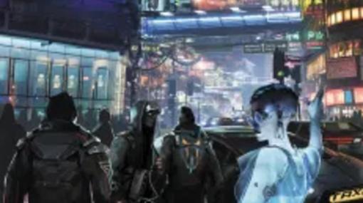 「Cyberpunk RED」海外発売日が11月に決定!『サイバーパンク2077』原作TRPG「サイバーパンク2.0.2.0.」新バージョン