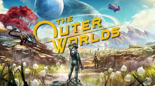 オープンワールドRPG『アウター・ワールド』がSteamで10月23日に発売へ。『フォールアウト:ニューベガス』のObsidianが開発、数々の賞を受賞したタイトル