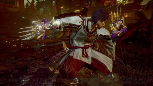 『仁王2』DLC第2弾『平安京討魔伝』新要素の手甲や妖怪技をレポート