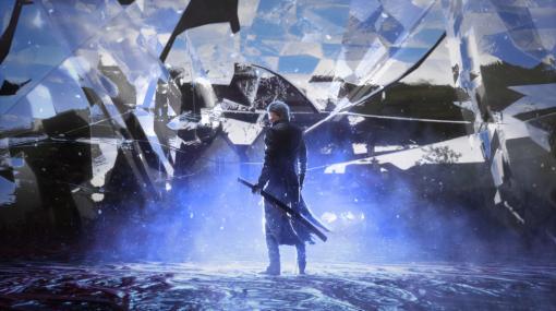 「デビル メイ クライ 5 スペシャル エディション」PS5用パッケージ版が11月12日に発売!ゲームソフトとオリジナルグッズがセットになった限定商品も発売決定