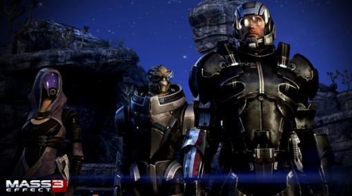 韓国レーティング機関が『Mass Effect LegendaryEdition』を審査したことが明らかに