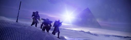 次世代機に最適化された『Destiny 2』が12月9日にリリース決定!