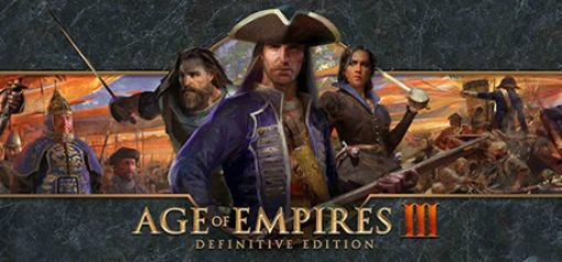 4K ウルトラHDに対応! リアルタイムストラテジー「Age of Empires III: Definitive Edition」が本日発売