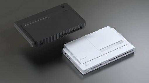 PCエンジン互換機「Analogue Duo」が発表。ほぼすべてのPCエンジン系ゲーム機用ソフトに対応して2021年の発売を予定