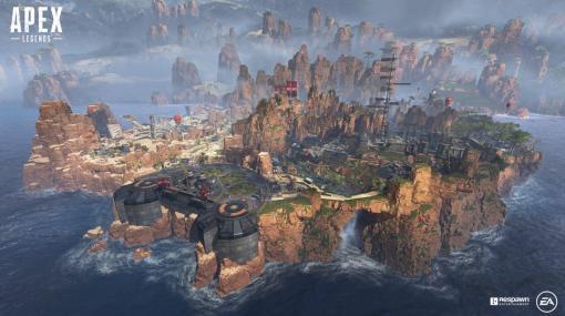 『Apex Legends』の「キングスキャニオン」はランクマから消えるのか。噂のきっかけとなったのはプロシーンにおける批判の高まり