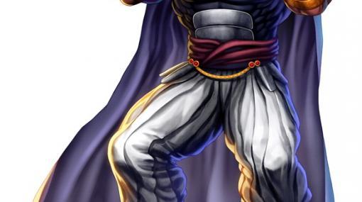 「北斗の拳 LEGENDS ReVIVE」このおれ様がいる限りなにもおこらぬ!! 帝都の群司令「バスク」登場!