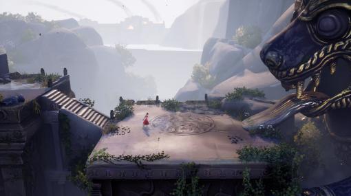 インディーズゲームの小部屋:Room#655「Raji: An Ancient Epic」