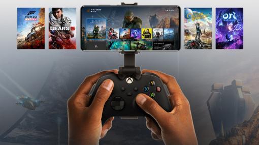 「Xbox」アプリが更新。iPhone,iPadでのリモートプレイが可能に