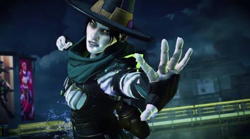 『Apex Legends』ハロウィンイベント日本時間で10月23日から開催。影の軍勢がパワーアップするLTM「シャドウロイヤル」実装