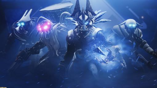 "『Destiny 2』大型拡張コンテンツ""光の超越""新トレーラー公開。新たな脅威の出現を受けて、過去のキャラクターたちが再登場"