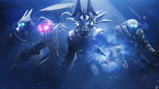 「Destiny 2」の拡張コンテンツ「光の超越」に登場するキャラクターやストーリーを紹介するトレーラーが公開!