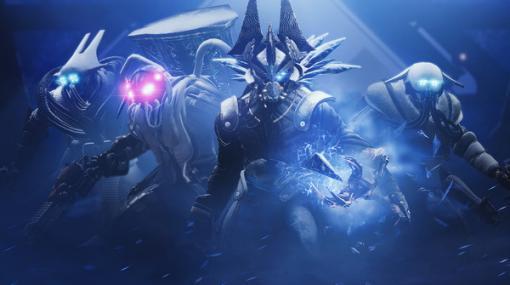 『Destiny 2』拡張コンテンツ「光の超越」新たな復讐者と過去登場キャラに注目した最新トレイラー公開