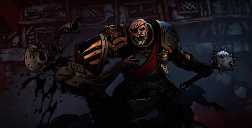 ダークファンタジーRPG『Darkest Dungeon II』は2021年に早期アクセス配信開始。3D化を遂げ、Epic Gamesストアにて登場へ