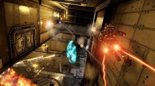 """『Apex Legends』に「ウォールラン」の導入予定は""""ない""""と開発者が断言。ゲームデザイナーが語る、『タイタンフォール』との違いとは"""