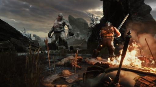 Bethesdaが、北欧神話ARPG『RUNE II』販売元に訴えられる。『TES』シリーズの脅威とみなしサポートを妨害したと主張