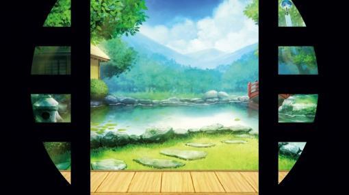 「刀剣乱舞 -ONLINE-」の楽曲集「刀剣乱舞 -ONLINE-近侍曲集 其ノ三」が12月23日に発売決定!