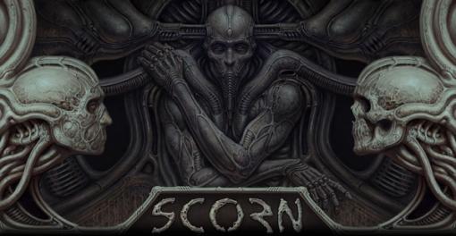グロテスクな世界が広がる『Scorn』Xbox Series X版4Kゲームプレイ映像!