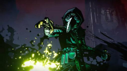 大ヒットゴシックホラーRPG続編『Darkest Dungeon II』は2021年にEpic Gamesストアにて早期アクセス実施