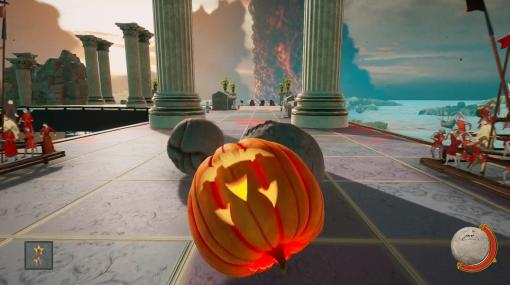 タワーディフェンスアクションゲーム『ロック・オブ・エイジス: メイク&ブレイク』の 最新パッチが本日配信開始。 マップレイアウトの刷新など新要素が追加