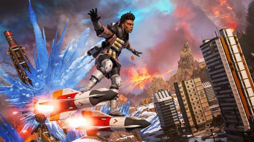 『Apex Legends』Steam版11月4日配信へ。Nintendo Switch版は延期