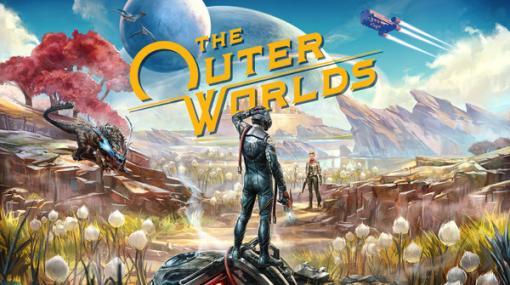 Sci-Fi RPG『アウター・ワールド』のSteam版が配信開始! 50%オフセールも実施