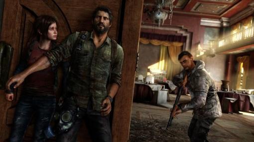 2分が14秒に?『The Last of Us Remastered』最新アップデートでロード時間が劇的に改善
