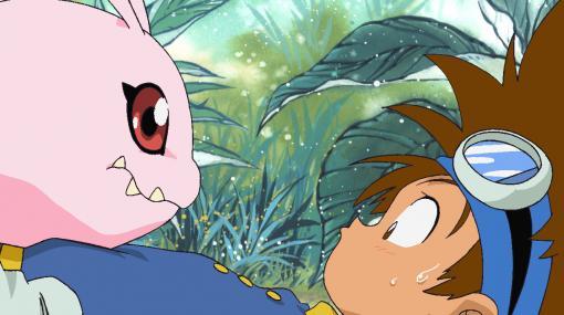 アニメ『デジモン』テレビリーズ合計104話、劇場4作品を収録したBlu-ray BOXが2021年3月6日に発売。予約受付が開始