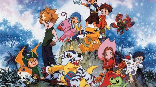 「デジモンアドベンチャー 1999-2001 Blu-ray BOX」が2021年3月6日に発売!TVシリーズ計104話と劇場4作品を収録