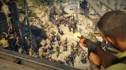 PS4「WORLD WAR Z - GOTY EDITION」が本日発売。ゲーム本編にシーズンパスを同梱したお得なタイトルが登場