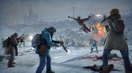 シーズンパス同梱の『WORLD WAR Z - GOTY EDITION』が国内PS4向けに発売!